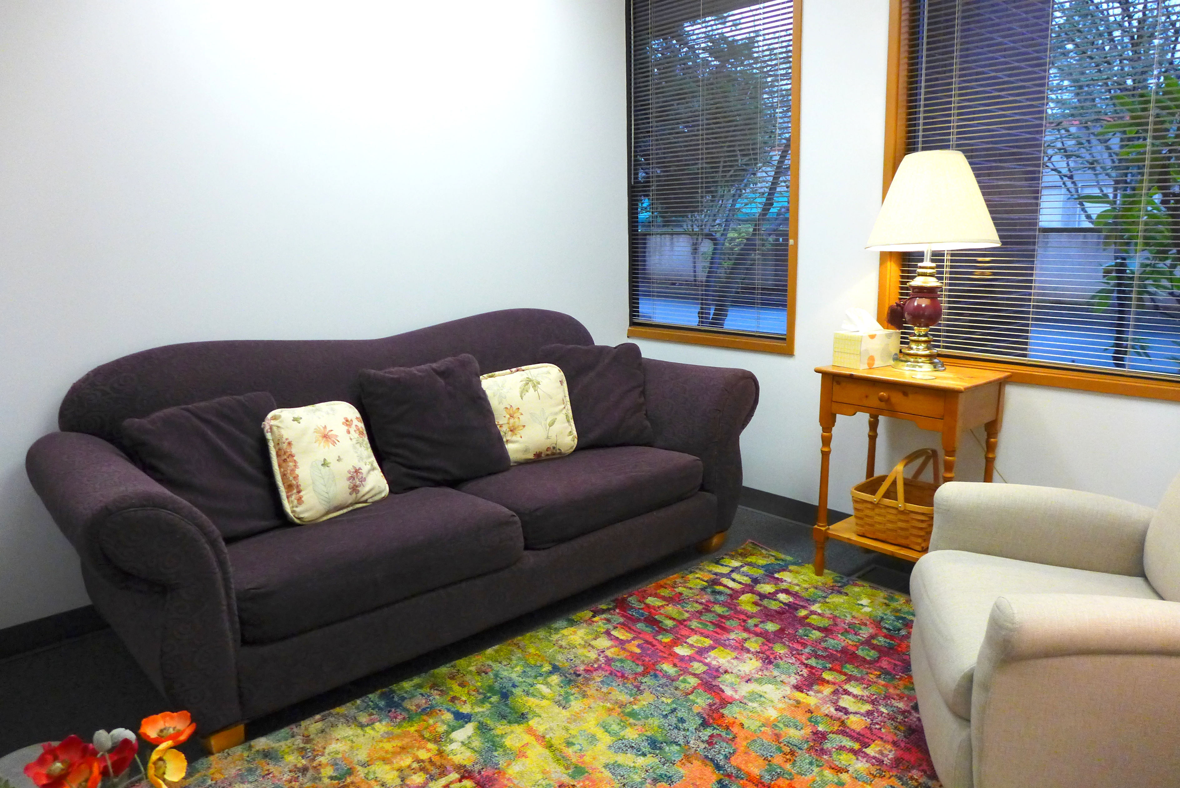 Counseling Room 7