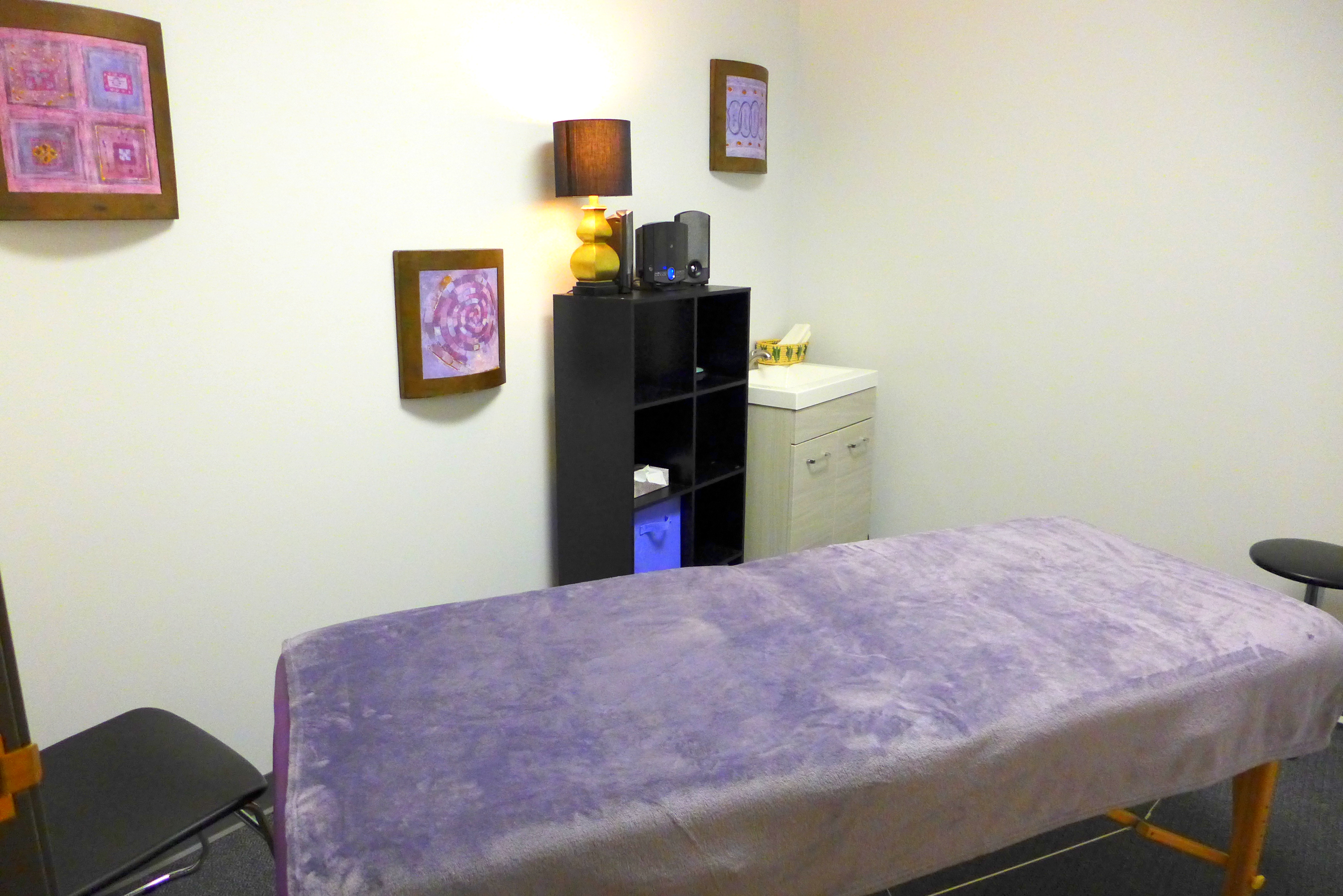 Massage Room 8